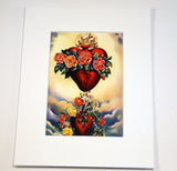 The Fruit of Being at Our Lady's Disposal Print 5X7