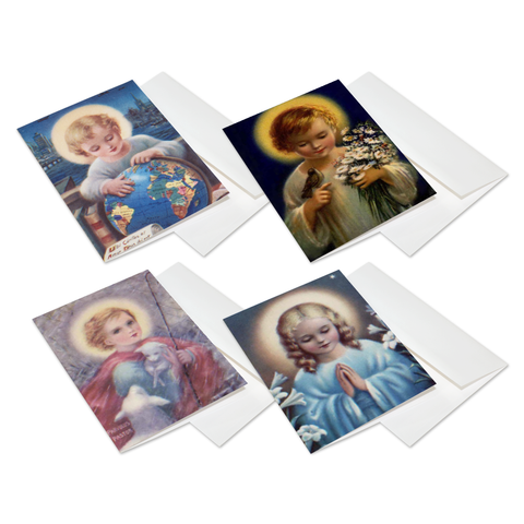Mother Nealis Youth Correspondence Cards