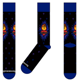 Sacred Heart of Jesus Socks
