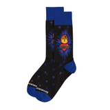 NEW Sacred Heart of Jesus Socks - Made in the USA