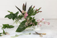 FLORAL ARRANGING CLASS SUNDAY 26TH APRIL 2:30 - 4PM