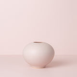 Blush x Rachel Carter Ceramics - Small Round Vase