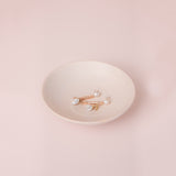 Blush x Rachel Carter Ceramics – Ring Dish