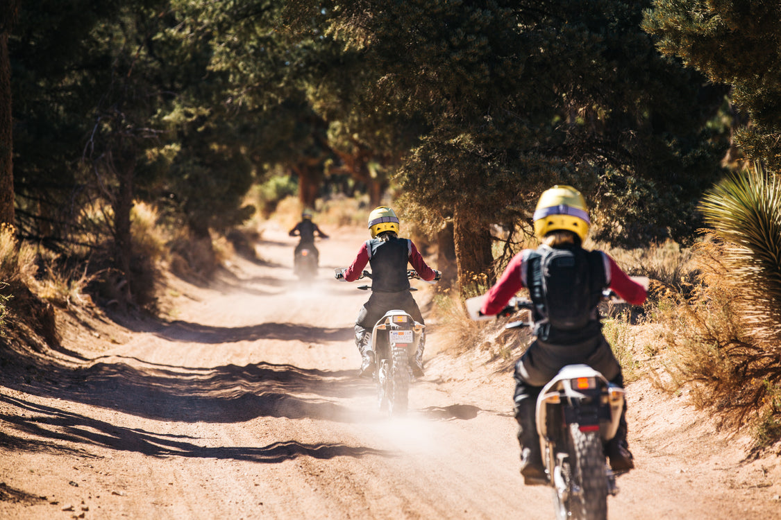 Spills, Thrills and Skills | A weekend at Babes in the Dirt 5