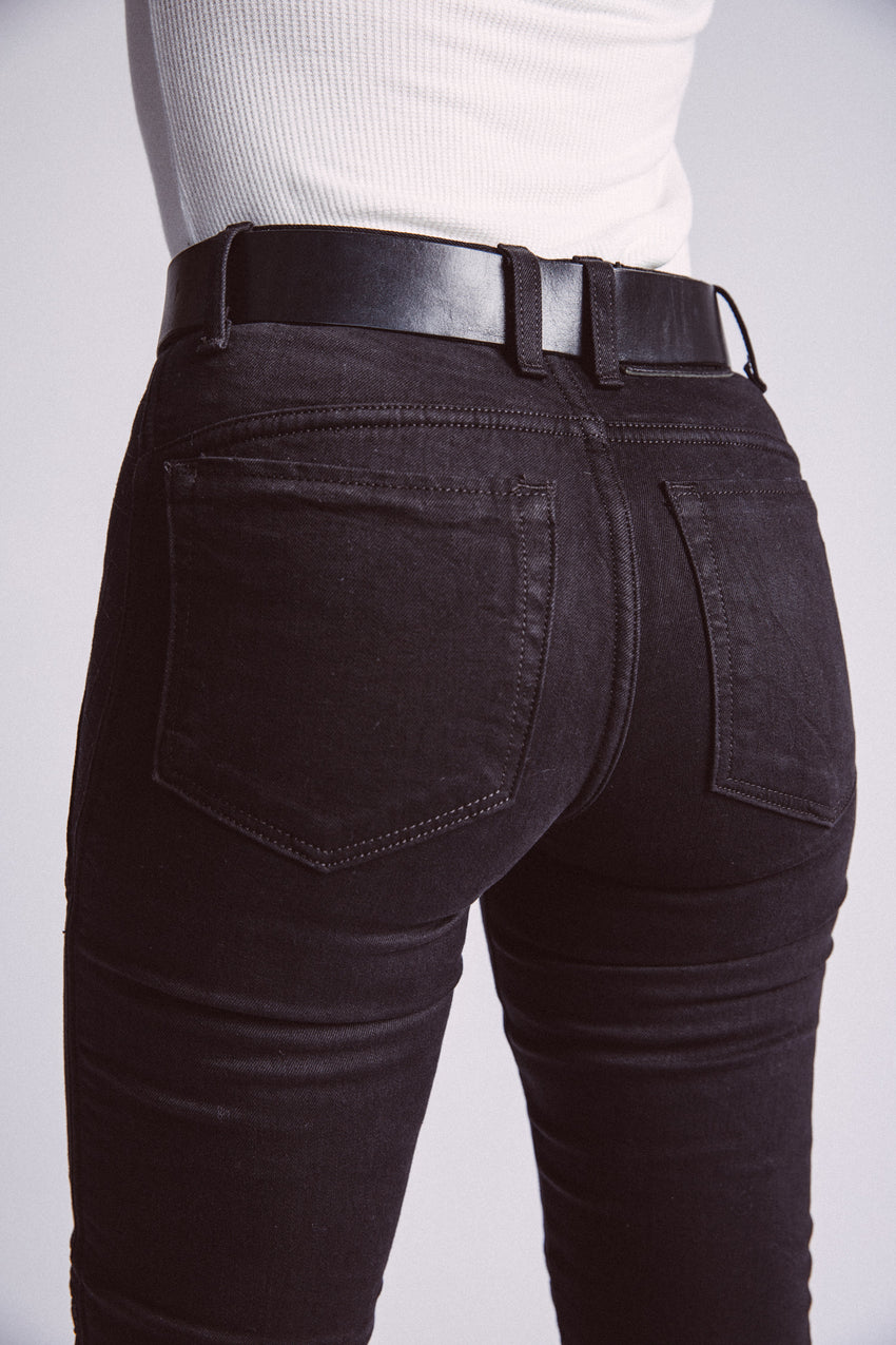 Voyager Moto Jeans