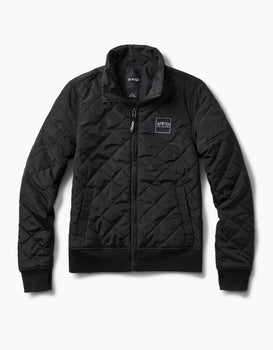 Cyclone Packable Puffer Jacket