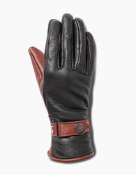 Dark Matter Glove Black