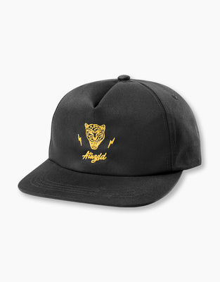 Pursuit of speed hat