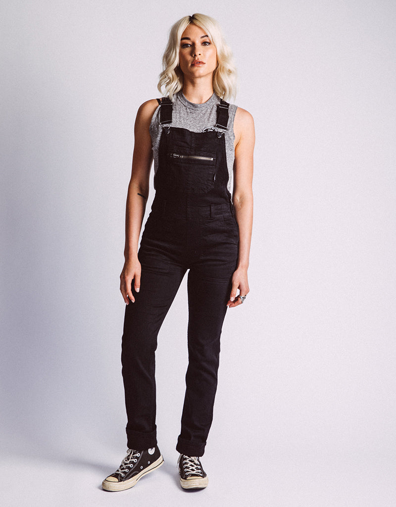 Sector Overalls