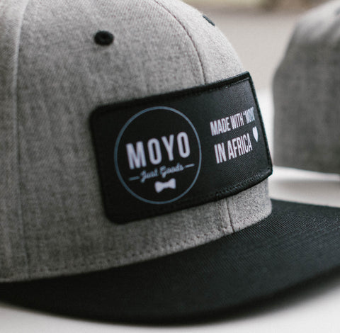 MOYO Label Hat