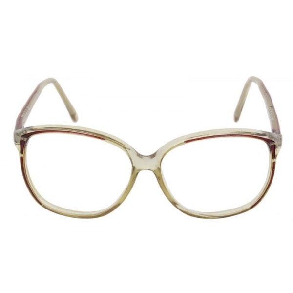 Square vintage style glasses