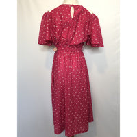 Leni Leni Vintage short sleeve dress 8/10