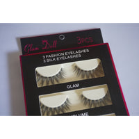 Star 3D strip lashes