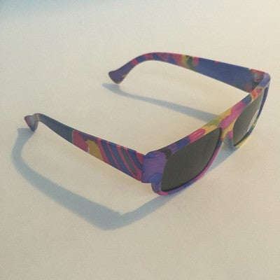 Kids block sunglasses
