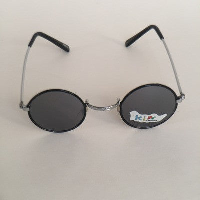 Baby round eye sunglasses