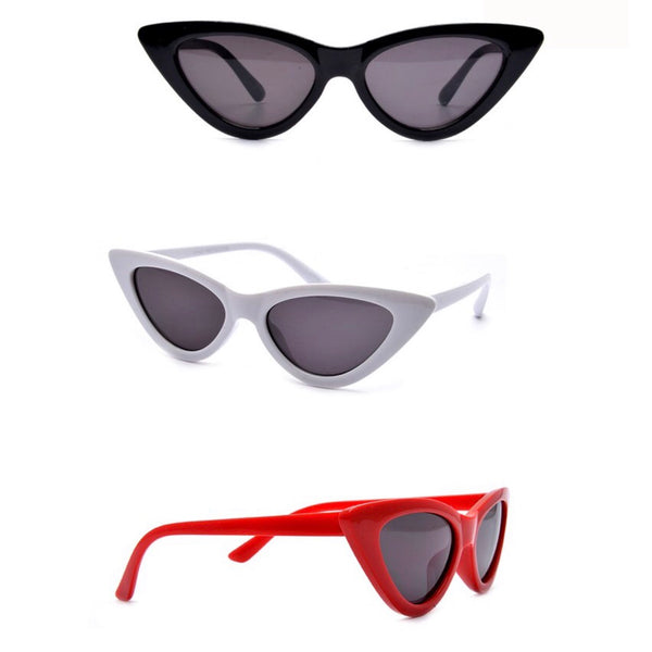 kids triangle sunglasses