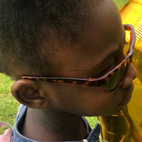 rectangular kids sunglasses