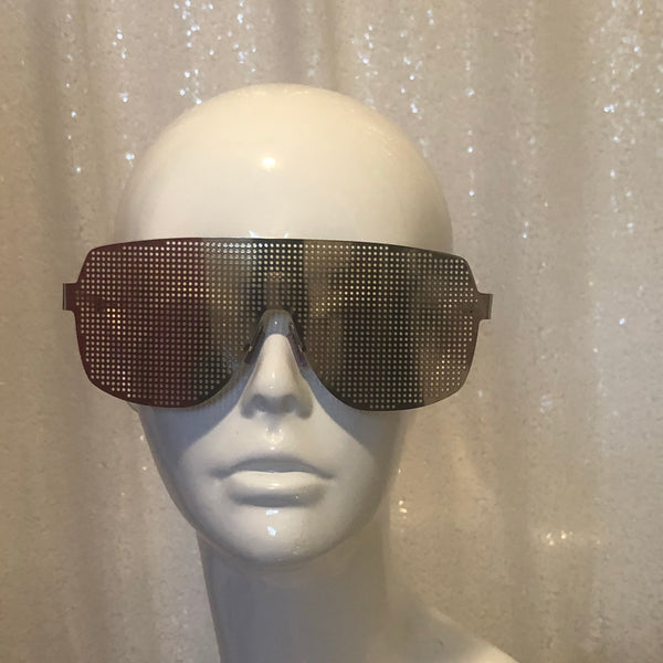 Unixes metal shades