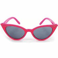 Lil April 50's style kids sunglasses