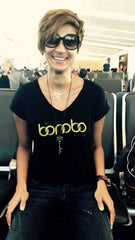 """I Bonobo You"" T-shirts and tanks"