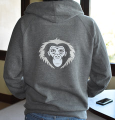 """I Bonobo You"" Hoodies and Sweatshirts"