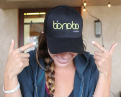 """I Bonobo You"" Hats"