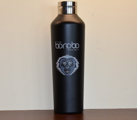 Exclusive Stainless Steel Water Bottle