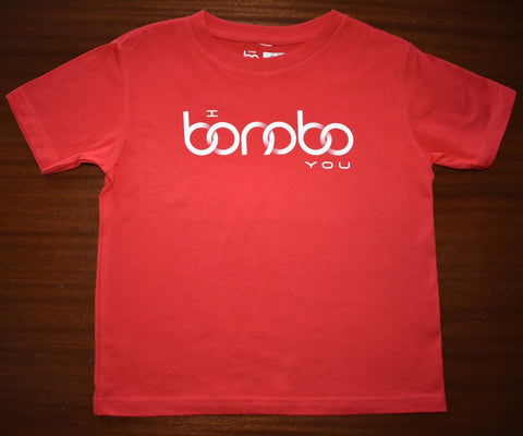 "Kids ""I Bonobo You"" T-shirt"