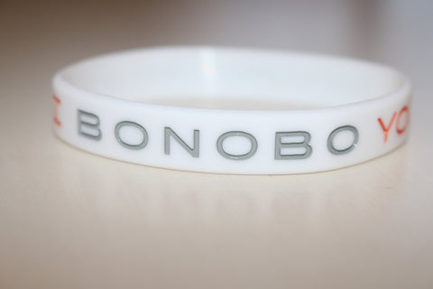 """I BONOBO YOU"" Bracelet"