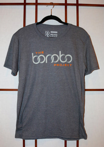 """The Bonobo Project"" T-shirt Regular Cut"