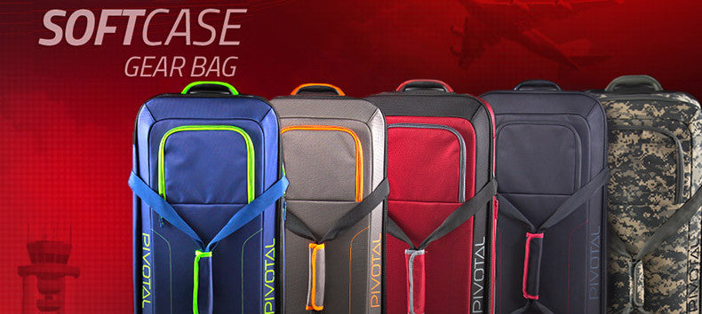Pivotal Soft Case Gear Bag