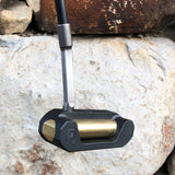 Custom - Best Friend - Saber Golf Stability Core Putter - By Saber Golf