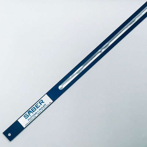 1 Saber Golf Putting Ruler Training Aid