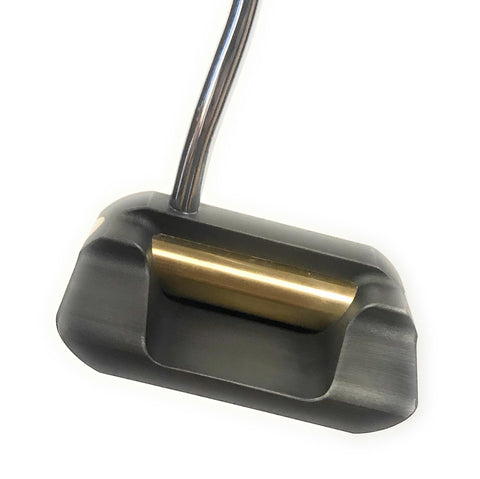 Custom - First Oops - Saber Golf Stability Core Putter - By Saber Golf