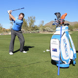 PGA SHOW BEST GOLF SWING TRAINING AID