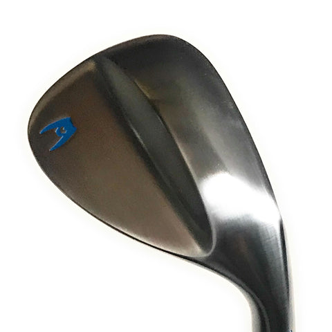Saber Bite Grind Wedges
