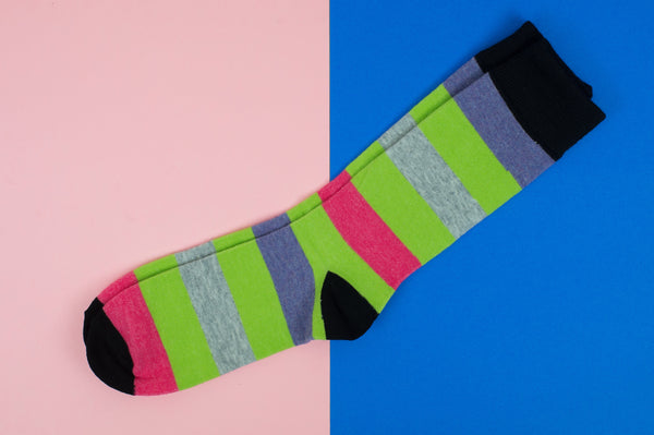 Original Stripe Sock