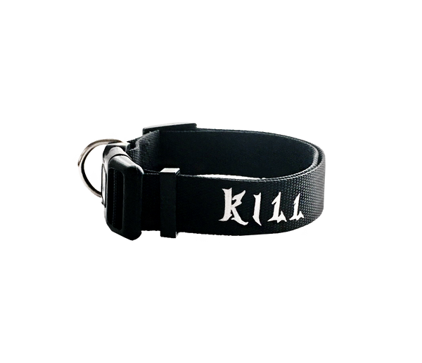 KILL Harness collar