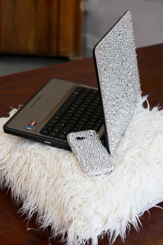 Swarovski Laptop