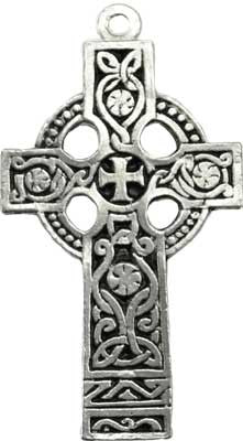 celtic sun cross