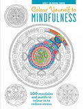 color yourself mindfulness