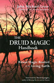Druid Magic Handbook