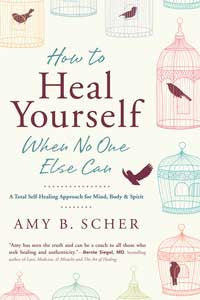how to heal yourself