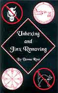unhexing and jinx removing