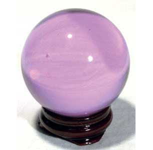 50mm Alexandrite crystal ball
