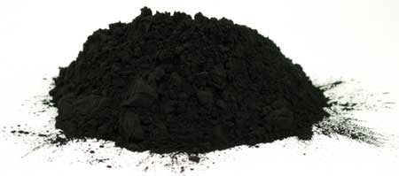 Activated Charcoal 2oz powder