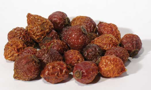 Rose Hips whole 1oz