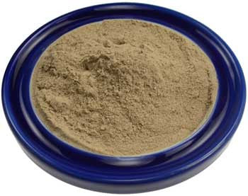 Benzoin powder 1/3oz
