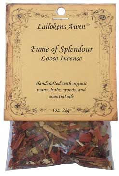 21g Fume of Splendour