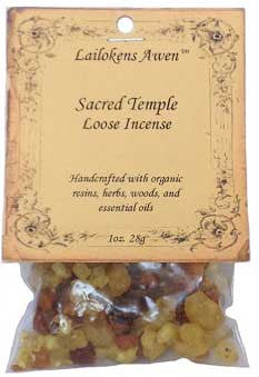 28g Sacred Temple